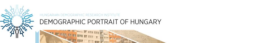Demographic Portrait of Hungary